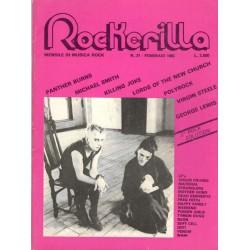 ROCKERILLA 31 Febbraio 1983
