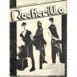 ROCKERILLA 13 Aprile 1981
